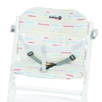 Safety 1st Timba 椅墊 - * Safety 1st Timba seat cushion – This cushion offers even more sitting comfort.
