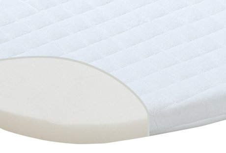 Alvi Hygienica 床墊 - * The Alvi mattress Hygienica is equipped with a detachable terrycloth-cover, provides optimum reclining comfort and is available in different sizes