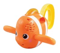 VTech 沐浴玩具魚 -  * The bathing fun Fish from the company Vtech is suitable for your child from the 9th month of life and provides plenty of entertainment in the bathtub