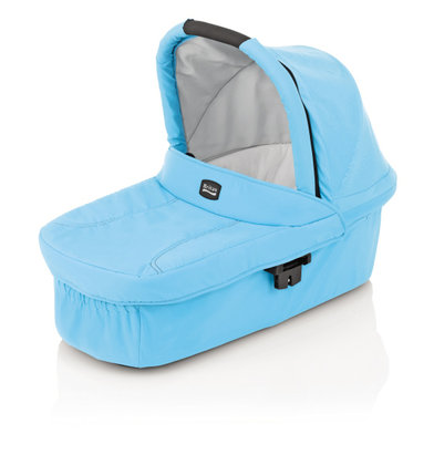Britax 兒童推車 B-MOBILE, B-SMART, B-DUAL 系列專用睡籃 - * The Britax Carrycot is suitable for the pushchairs B-SMART 3 and B-MART 4