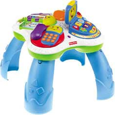 Fisher Price Learning Fun Table 2014 - 大圖像