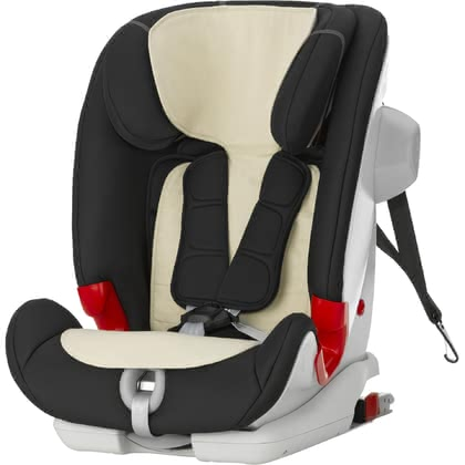 Britax Römer Keep Cool 夏季涼爽椅套,帶頭枕 - Xtensafix, King II ATS, King II LS, King II, Kid II, KIDFIX XP SICT, KIDFIX XP, KID XP, KIDFIX SL, KIDFIX SL SICT, Safefix plus, Safefix plus TT, Adventu...