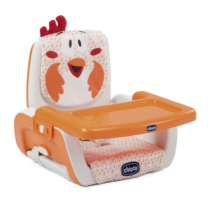 Chicco Mode 座椅增高墊 - * The Chicco Booster Seat Mode is the ideal travel companion. It is extremely compact and yet very comfortable.