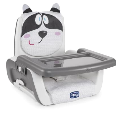 Chicco Mode 座椅增高墊 -  * Are you looking for a seat that can be attached to any chair without much effort? A seat that is small but still comfortable for your child? Then, Chicco's Mode is the ideal solution!