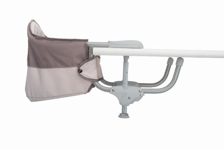 Chicco Easy Lunch 桌邊餐椅 - * The Table Seat Chicco Easy Lunch is light and thus ideal for traveling.