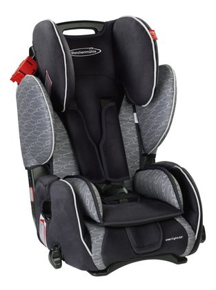 STM Storchenmühle Starlight SP child car seat pirate - 大圖像