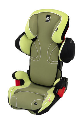 kiddy child car seat cruiser pro Oasis 2014 - 大圖像