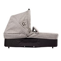 Gesslein 提籃 C3 - * The Gesslein carry cot C3 is quickly and easily clicked to the pushchair frame* Suitable for the Gesslein modell F2 and F4