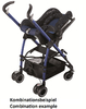 Hauck Infant carrier Zero Plus Select Stone 2012 - 大圖像 3
