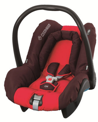 Hauck Infant carrier Zero Plus Select Enzo 2012 - 大圖像