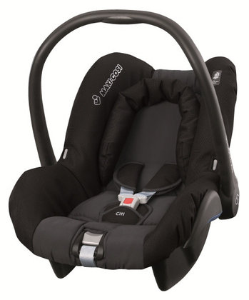 Hauck Infant carrier Zero Plus Select Stone 2012 - 大圖像