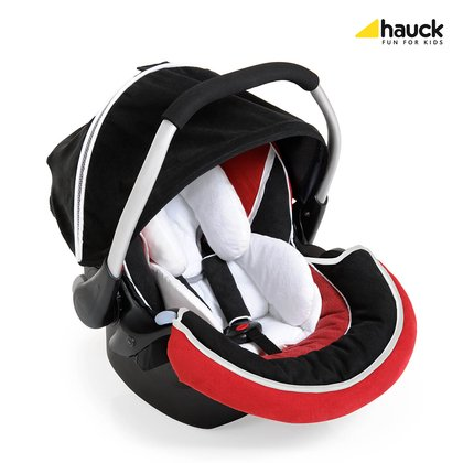 Hauck Infant carrier Zero Plus Select Red_ Black 2016 - 大圖像