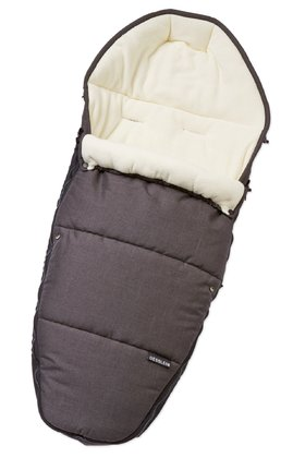 Gesslein Sleepy 腳袋 - * The footmuff Sleepy by Gesslein is a footmuff for the whole year and usable for carrying bags, sport stroller and baby car seats