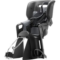Römer 自行車兒童座椅 Jockey 2 Comfort - * The Britax Römer Jockey 2 Comfort is a children's bike seat of the top class that features solid workmanship and high flexibility. As a successor of the Jockey Relax the Jockey 2 Comfort comes with a two-stage belt buckle as well as a new seat shell in a trendy and modern design!