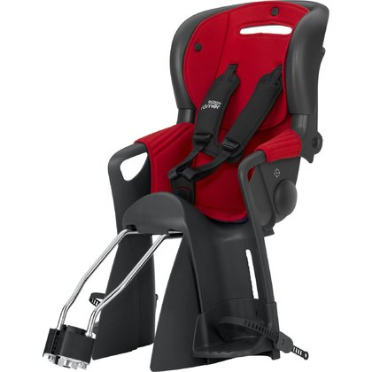 Römer 自行車兒童座椅 Jockey Comfort - * Britax Römer bicycle seat Jockey Comfort – Thanks to the adjustable head rest and the comfort belting system, your little one is able to enjoy the best possible trips with the bicycle..