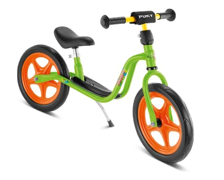 PUKY 學步車 LR 1 - * The Puky impeller LR 1 trains the sense of equilibrium and is suitable for your child about a body size from 90,0cm