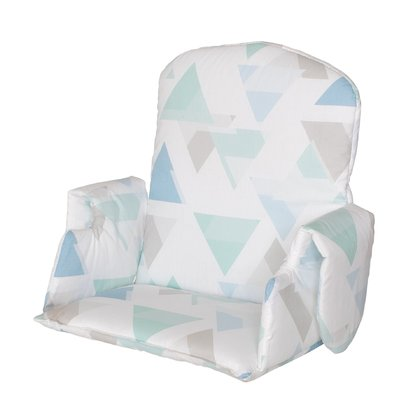 Geuther 帶扶手嬰兒座椅內墊 e Luxe -  * The Geuther seat reducer with armrest is made of fabric and luxuriously soft upholstered. The seat cover is easy to care and washable.