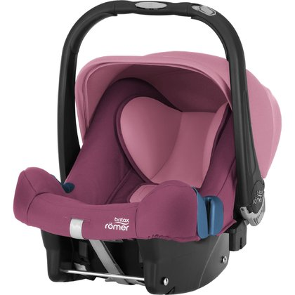 Britax R?mer 嬰兒提籃 Baby Safe Plus SHR II