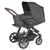 ABC-Design 兩用兒童推車 Turbo 4 - * The ABC Design Turbo 4S will be delivered with 3in1 carrycot