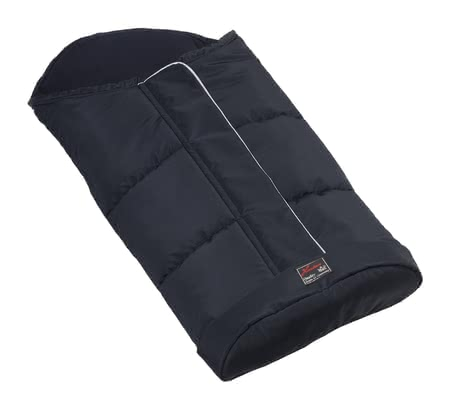 Hartan 抓毛絨腳袋 -  * The Hartan Polar-Tech footmuff features soft fleece lining on the inside and keeps your little one warm and cuddled up when it is cold outside.
