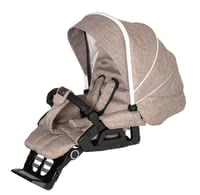 Hartan 擋風板 -  * Hartan's wind-proof blanket protects your little one in any wind and weather.