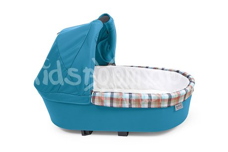 Teutonia Made For You carrycot 5025_5035_Cotton Candy 2014 - 大圖像