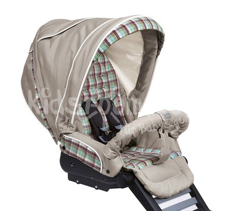Teutonia Stroller extension 5125_Beach View 2014 - 大圖像