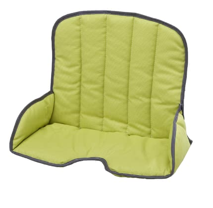 Geuther 嬰兒座椅內墊 Tamino - It features a modern Design, is easy to clean and provides optimum seating comfort for our little one.