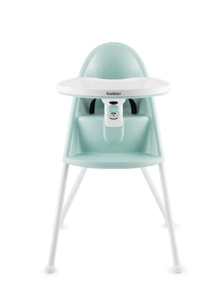 BabyBjorn 餐椅 -  * With the Baby Björn high chair, your little darling is safe and convenient to participate in every meal.