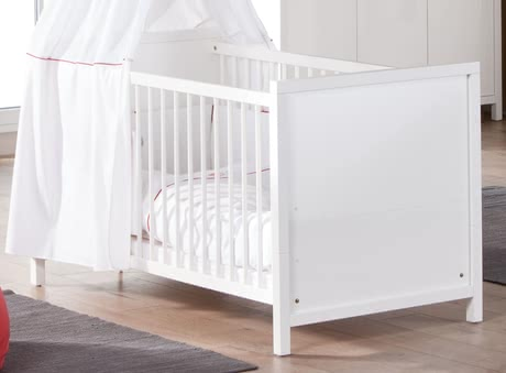 Geuther child´s bed Claire 2013 - 大圖像