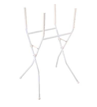 Rotho 澡盆支架 -  * The Rotho bathtub stand has a patented 4-point support.