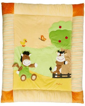 Playshoes play mat / play blanket Pferd 2015 - 大圖像