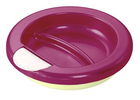 Rotho Insulated plate raspberry 2014 - 大圖像