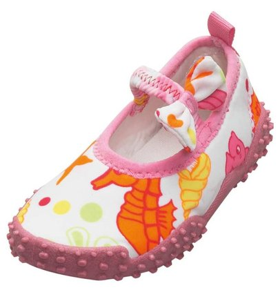 Playshoes Aqua Shoes for girls Kleine Meerjungfrau 2014 - 大圖像