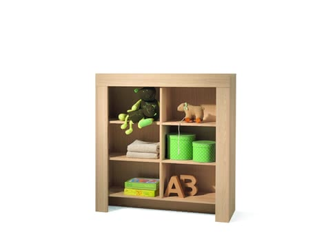 "Wellemöbel Shelving unit ""Lasse"" 2015 - 大圖像"