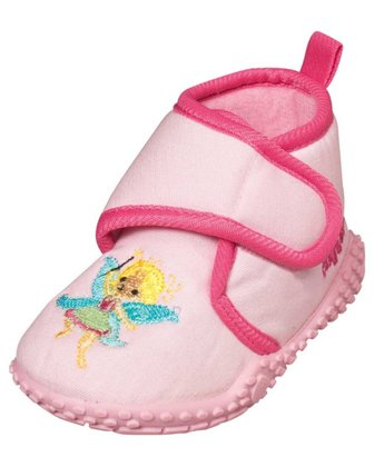 Playshoes children's slippers with velcro fastening Fee 2014 - 大圖像