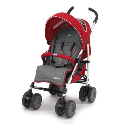 Chicco Multiway Evo pushchair Fire 2016 - 大圖像