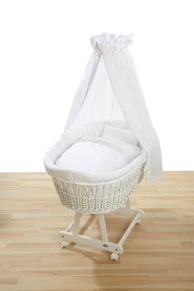 Alvi Bassinet set - Hello Baby 2015 - 大圖像