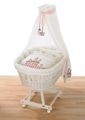 Alvi Bassinet set - Dream Castle 2015 - 大圖像