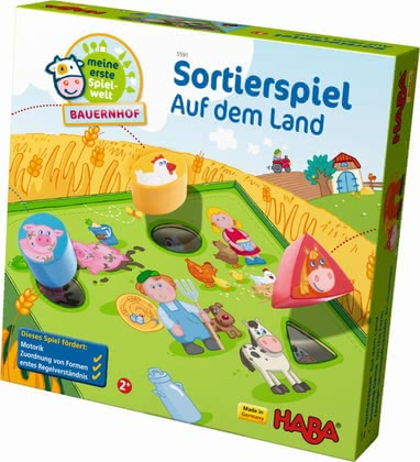Haba Sorting game In the country 2015 - 大圖像