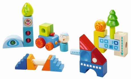 Haba building blocks Habaland 2015 - 大圖像