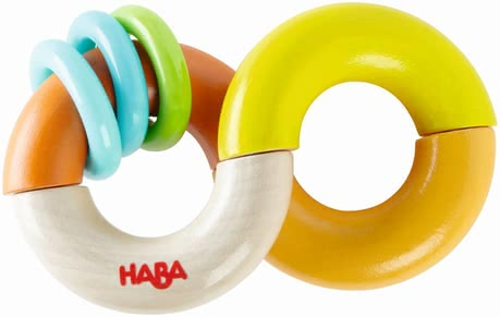 Haba Clutching toy Sling-e-ling 2015 - 大圖像