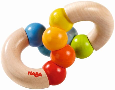 Haba Clutching toy Color Duo 2015 - 大圖像