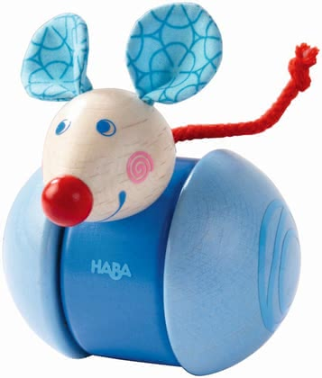 Haba Wibble Wobble Mouse 2016 - 大圖像