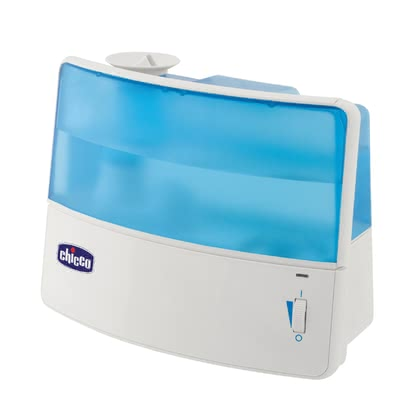 Chicco 空氣加濕淨化器 Comfort Neb -  * Especially during the heating period, the humidifier Comfort Neb by Chicco helps you to maintain the correct level of humidity in your child's nursery.