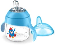 Philips AVENT 新安怡鴨嘴杯 200ml -  * The drinking cup by AVENT makes it easier for your child to learn to drink from the cup early on.