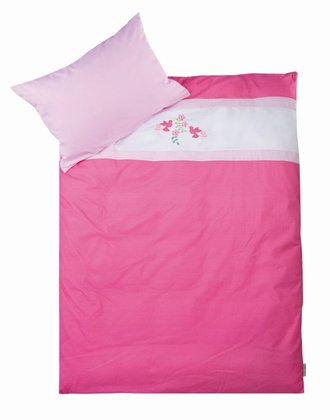 Zöllner my Julius 2-piece bedding set My Girl 2015 - 大圖像