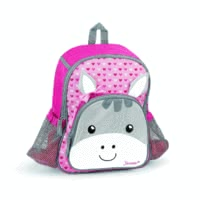 Sterntaler 兒童背包 -  * The functional backpack by Sterntaler is perfectly suitable for being used in kindergarten, on a trip to Grandma and Grandpa or when being on holidays.
