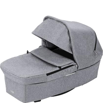 Britax Go 儿童推车坐垫 Prambody -  * Britax Römer GO pram body – The pram body makes a comfortable lying comfort possible for your little one.