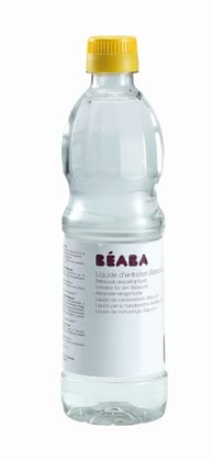 Béaba 副食品調理機除垢劑 -  * The Beaba descaling Liquid cleans your Babycook fast and easy.